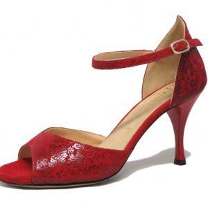 333f1c5b5a2b8e Rote Schuhe – PASITO Tangoschuhe   ARTWOLI – Mode