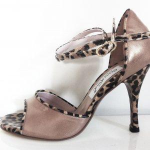 182229472a96c8 Braune Schuhe – PASITO Tangoschuhe   ARTWOLI – Mode