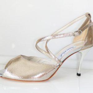 6668bcc0458d9b Goldene Schuhe – PASITO Tangoschuhe   ARTWOLI – Mode